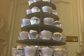 Cupcake Wedding Cake Tower - Copy - Copy